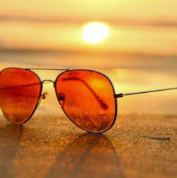 Huille essentielle pour coups de soleil