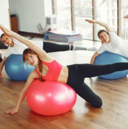 Rentrée Pilates